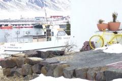 Vivre à Grundarfjörður